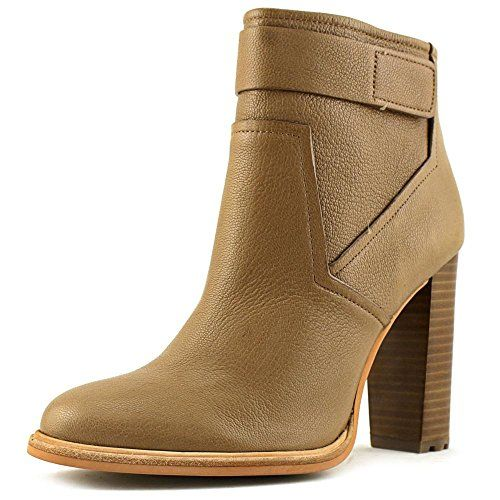 Calvin Klein Ankle Boots    #CalvinKlein #shoes #weloveshoes #highheels #TheStripesAndPlaid #fashion #womenswear #style #womenshoes #boots