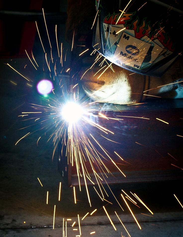 92 best Welding!! u003d) images on Pinterest Welding, Welding - welder job description
