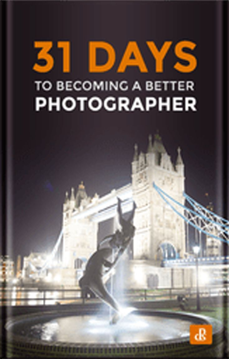 "31 Practical Lessons to  Get You Out of Auto Mode It's hard to find the time, motivation and guidance.  That's why we asked professional photography instructor, Jim Hamel to create ""31 Days to Becoming a Better Photographer"".  ​  Finally, a practical photography course for beginners to take you from zero to photography hero in 31 days… plus direct access to the instructor via an exclusive Facebook Group."