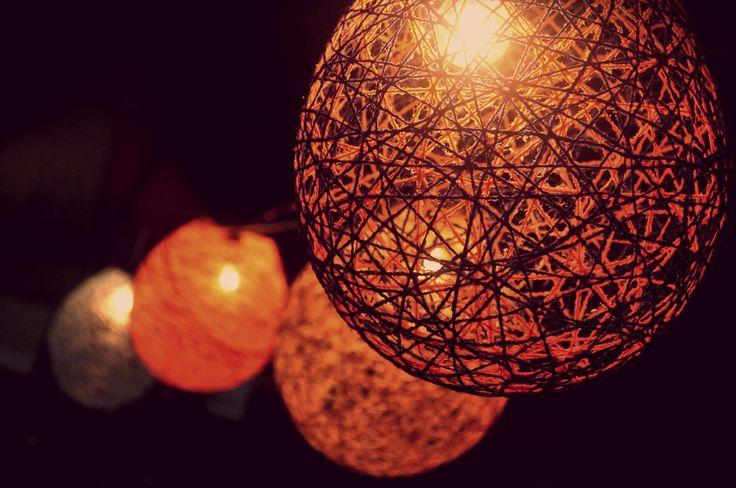 Bulb in a Ball