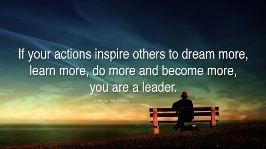 (20+) LinkedIn Leadership quotes