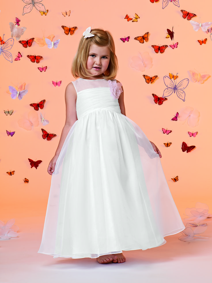 Jordan Fashions Flower Girl Dresses