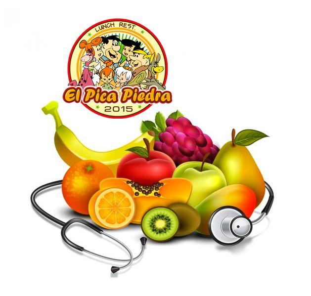 Para una buena salud y para sentirse mejor, te ofrecemos Batidos y Jugos de Roca Frutas Naturales... Qué esperas para probarlos? #Yabbadabbadooo2016