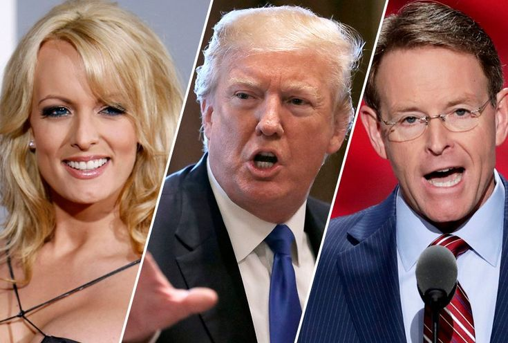 Holy Hypocrisy: Donald Trump, Stormy Daniels, and the Religious Right -- https://www.salon.com/2018/01/26/holy-hypocrisy-donald-trump-stormy-daniels-and-the-religious-right/