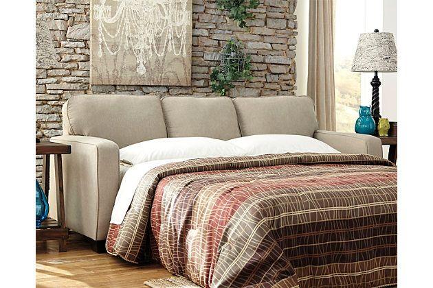 Alenya Queen Sofa Sleeper Ashley, Ashley Furniture Sofa Sleeper