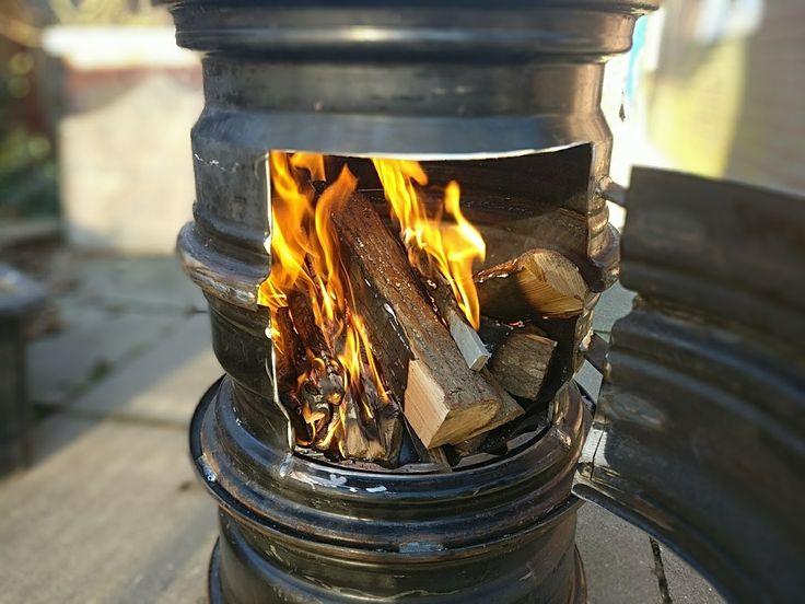 grill ofen selber bauen aus gasflasche selber bauen outdoor ofen feuertonne grill ofen. Black Bedroom Furniture Sets. Home Design Ideas