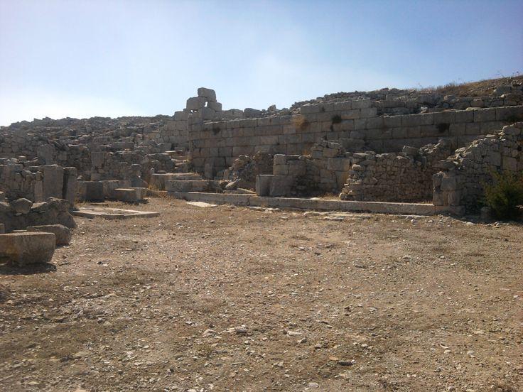 Ancient Thira