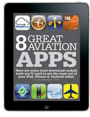 Aviation Apps…. Sweet!!! – Michaela Heath