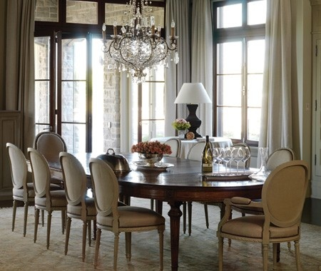 Photos Of Formal Dining Rooms