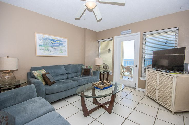Gulf Shores Condo..$1,328/ nights. Right on the beach! 2 bedroom