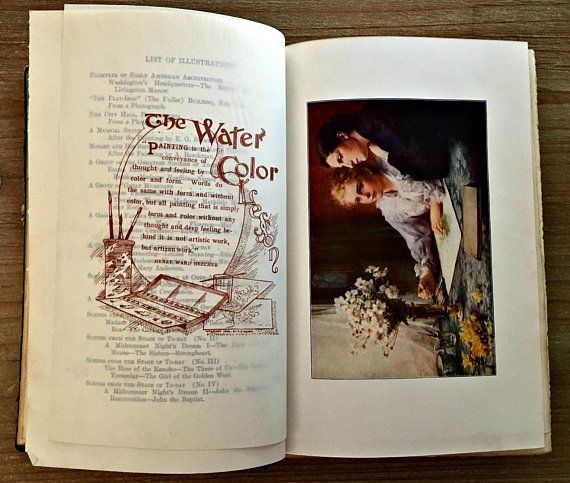 Your Place To Buy And Sell All Things Handmade Culture Art Antique Books Drapers