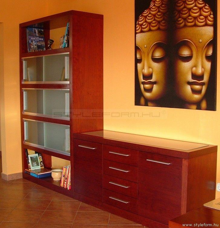 Styleform.hu - Nappali szekrény