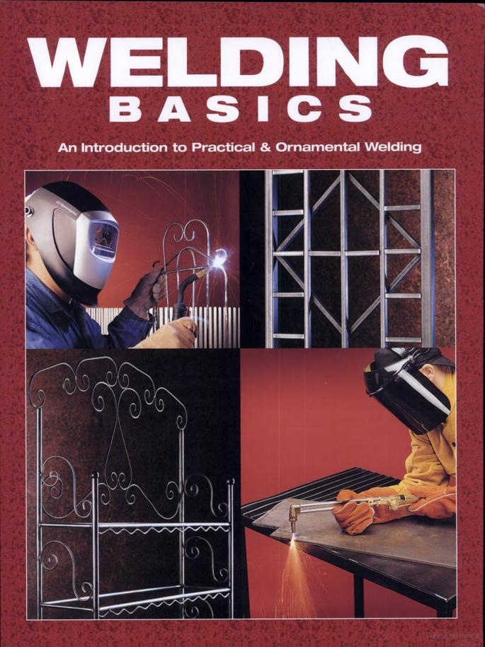 Introduction to Welding Inspection