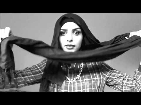 Back To School/Work Hijab Styles !