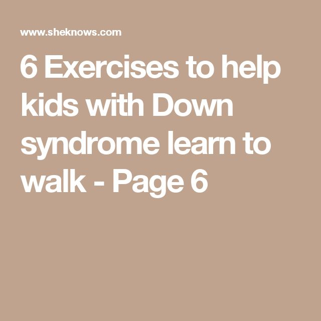 what is down syndrome pdf