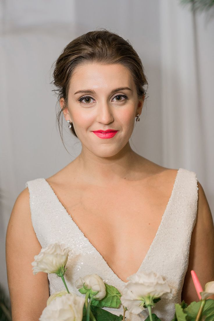 117 Best Bridal Makeup Images On Pinterest