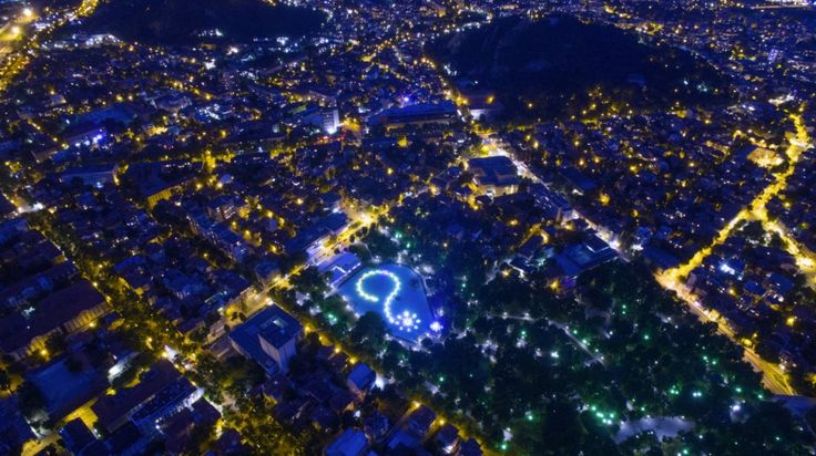 Ganadores de Dronestagram 2015, el concurso de fotografía con drones