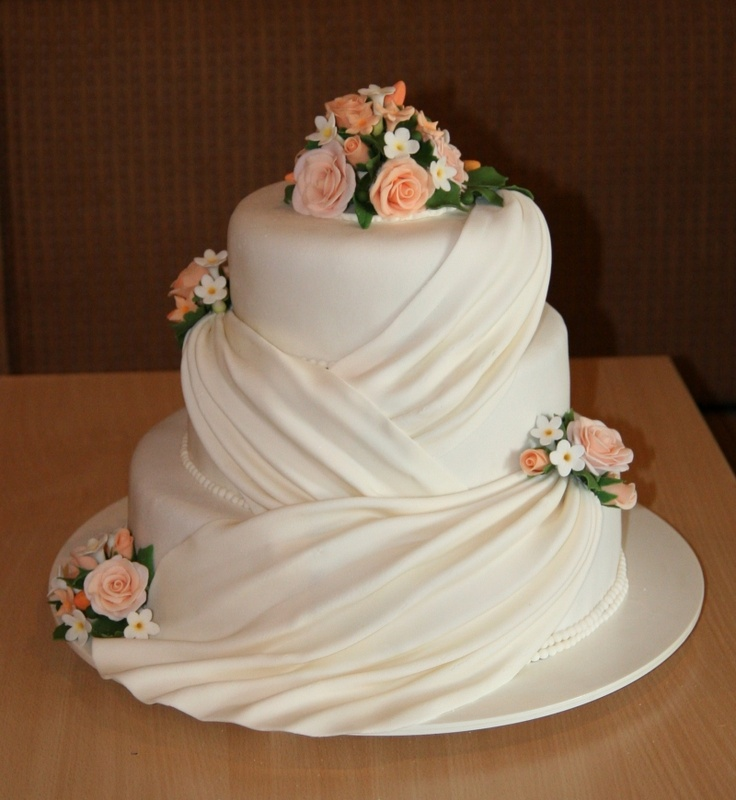 jamaican wedding cake - photo #4