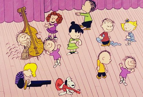 christmas charlie brown - Google Search