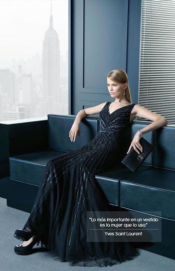 Los vestidos te ofrecen gran versatilidad para ser una mujer distinta en cada ocasión.