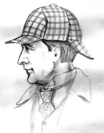 шерлок холмс - Поиск в Google