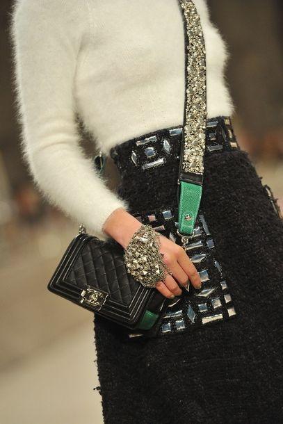 Pre-Fall 2012  Chanel