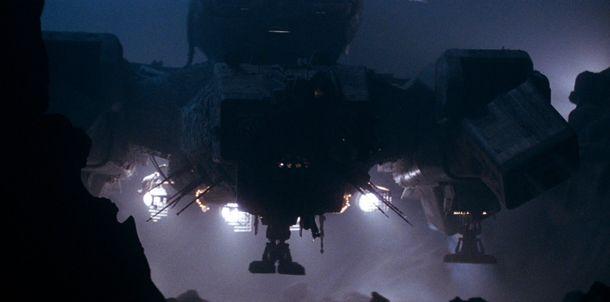 The USCSS Nostromo - Alien