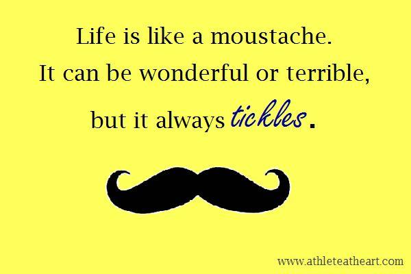 Funny Mustache Quotes | description funny moustache quotes funny sports stories 2012 funny ...