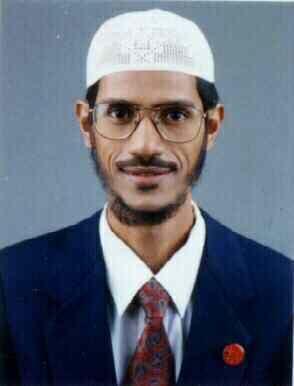 antikrismuhammad: Penipuan Sebagai Alat Pendukung : Kepalsuan Dr. Za...