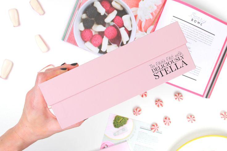 #GlossyboxUK #Glossybox #DeliciouslyStella