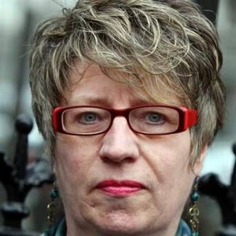 """Veronica O'Kane, professor of psychiatry at UCD, accused her university colleague Patricia Casey of bias and described her survey as """"anti-scientific"""" and """"an absolute farce""""."""