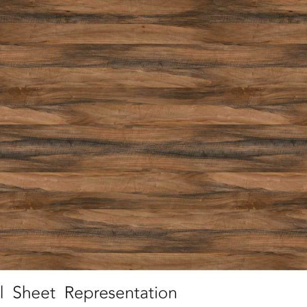 Y0466k Planked Texas Walnut California Walnuts Walnut Plank