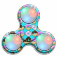 Donuts Light Up Spinner