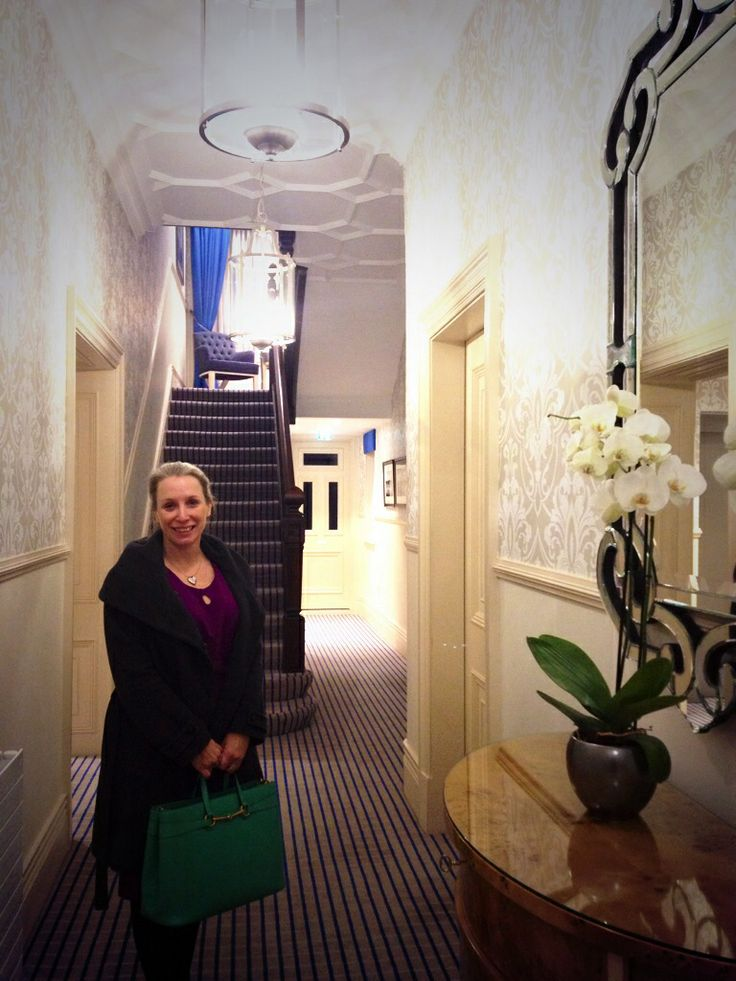 Alex W at The Apartments by the Sloane Club