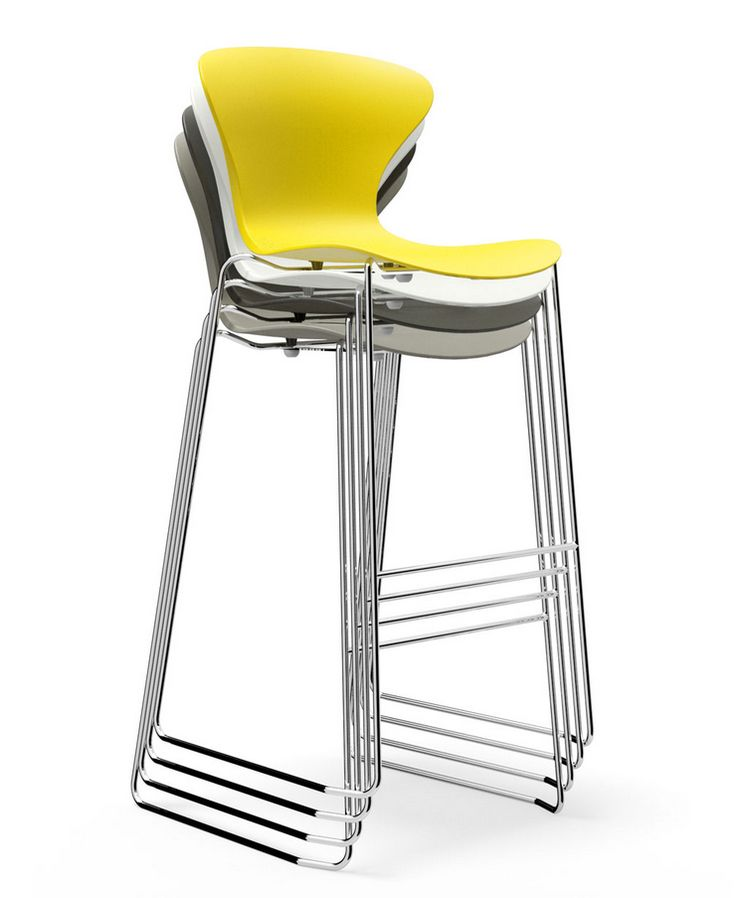 Ego Breakout Chair & Stool - Product Page: https://www.genesys-uk.com/Ego-Breakout-Chair-Stool.Html  Genesys Office Furniture Homepage: https://www.genesys-uk.com  The Ego Breakout Chair & Stool is perfect for breakout area or social spaces, available in a choice of twelve vibrant colours.