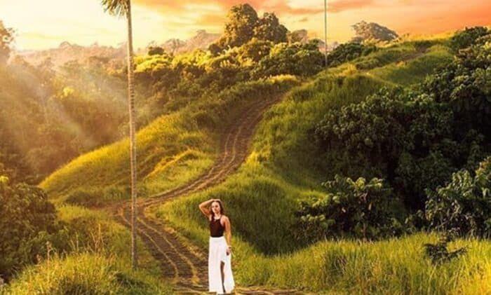 11 Tempat Wisata Ubud Keindahan Di Jantung Seni Budaya Bali Di 2020 Ubud Pemandangan Bali