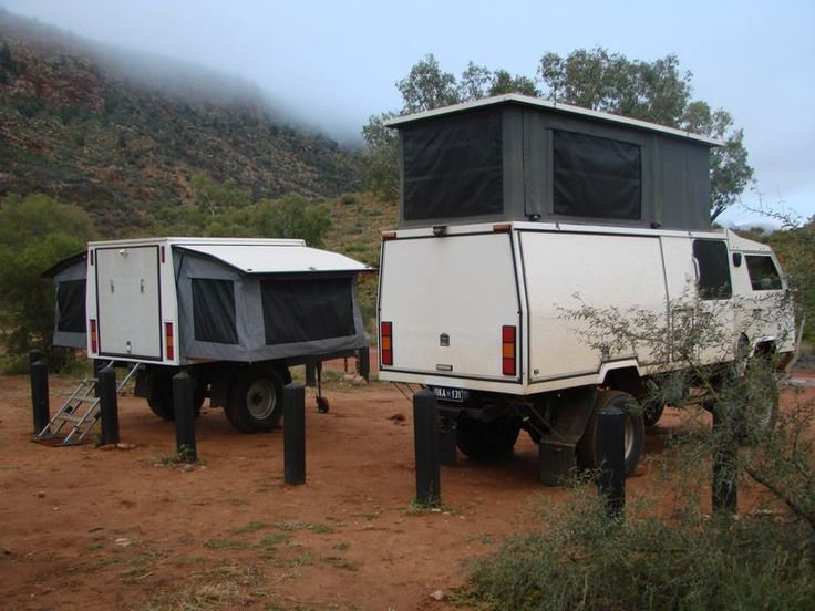 677 Best Camperportal Roof Top Tents Images On Pinterest