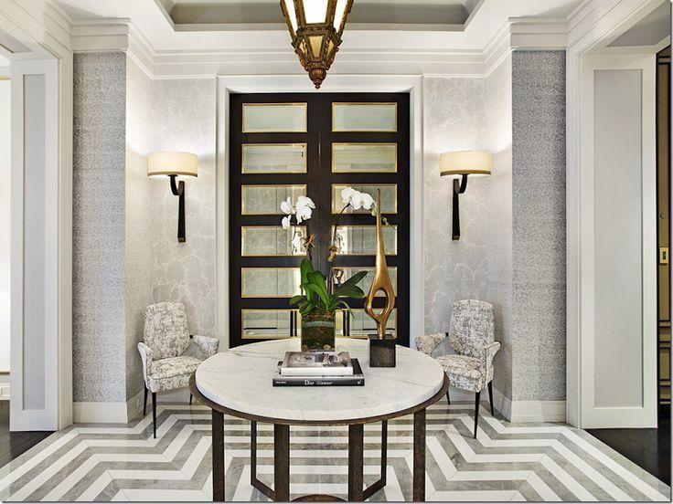 Foyer Interior Urn : Best foyer floor ideas images flooring