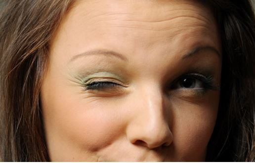 Left Eye Jumping Meaning, Causes and Superstitions of Left Eye Twitching