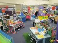 Image result for reception classroom areas