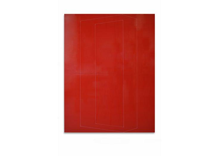 Kate Shepherd - Big Red. 2012