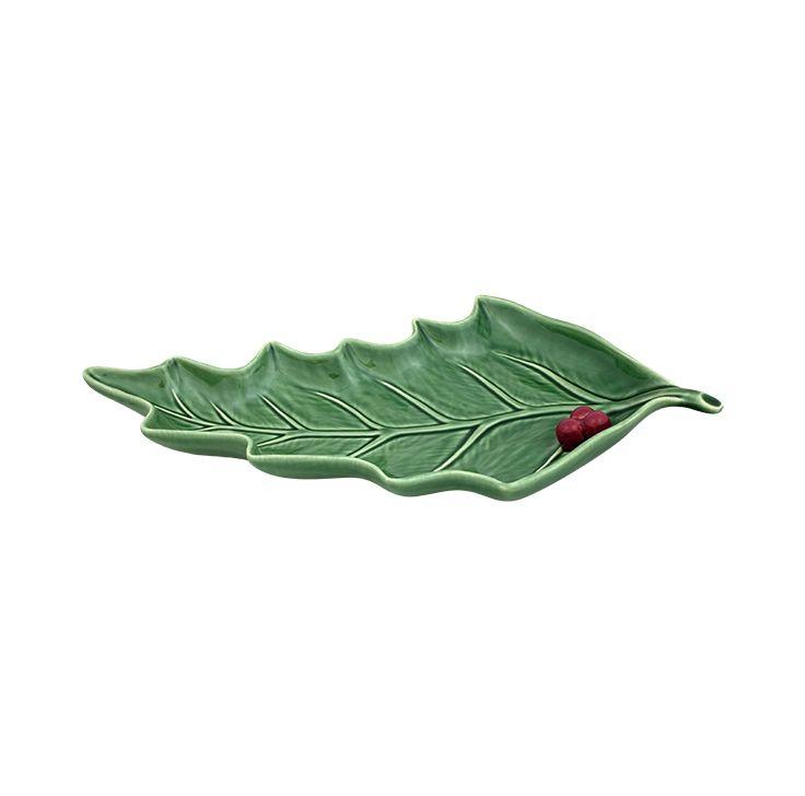 HOLLY leaf small