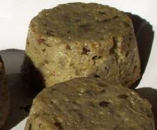 Recette Flans à l'aubergine par oupslala25 - recette de la catégorie Accompagnements