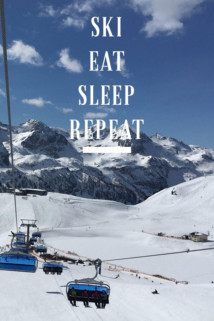 So macht Skiurlaub Spaß! Winterurlaub in Obertauern genießen!