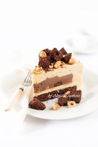 Диабелла торт рецепт с фото