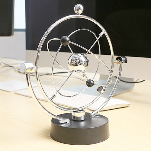 Perpetual Motion Desktop Gadgets
