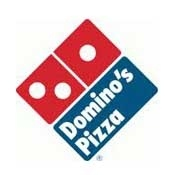 """Dr. Dew """"cooked"""" lunch for the staff today ;) ... Dominos Pizza"""