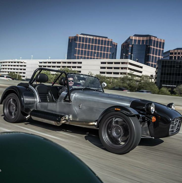 17 Best Images About 2014 Caterham Seven 480 At Hillbank