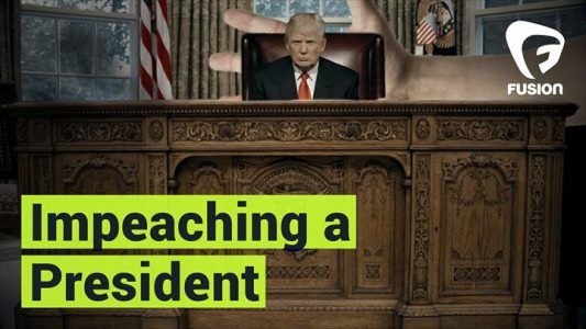 Andrew Johnson Richard Nixon and Bill Clinton all faced impeachment proceedings.  But with Former #news #alternativenews