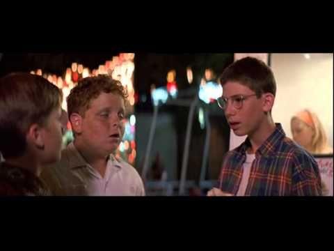 ▶ You're Killin Me Smalls - Sandlot Chewing Tobacco - YouTube